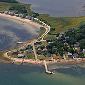 Point Connett, Mattapoisett