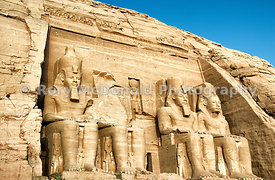The Temple of Ramesses
