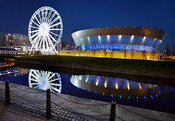 Echo Arena and Wheel