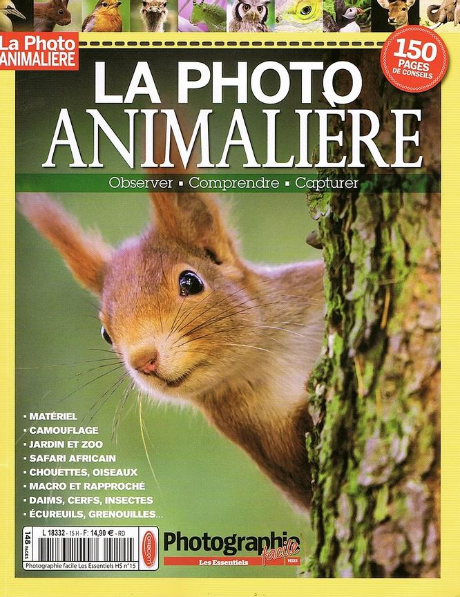 PHOTOGRAPHIE FACILE (France) - Special Edition 15