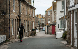 St. Ives, UK