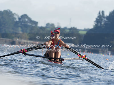 Taken during the NZSSRC - Maadi Cup 2017, Lake Karapiro, Cambridge, New Zealand; ©  Rob Bristow; Frame 2360 - Taken on: Satur...