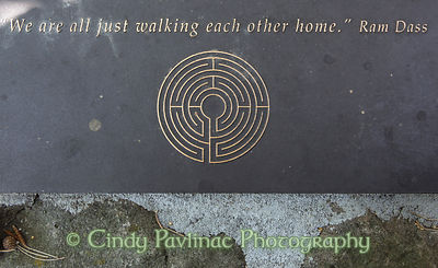 Labyrinth Quote