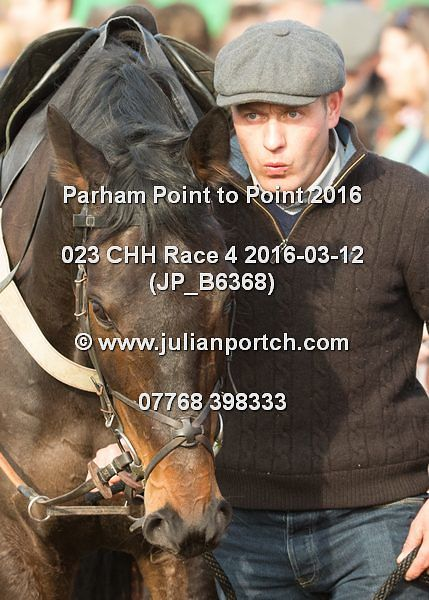 2016-03-12 CHH Parham Point to Point - Race 4