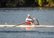 Taken during the World Masters Games - Rowing, Lake Karapiro, Cambridge, New Zealand; Tuesday April 25, 2017:   6655 -- 20170...