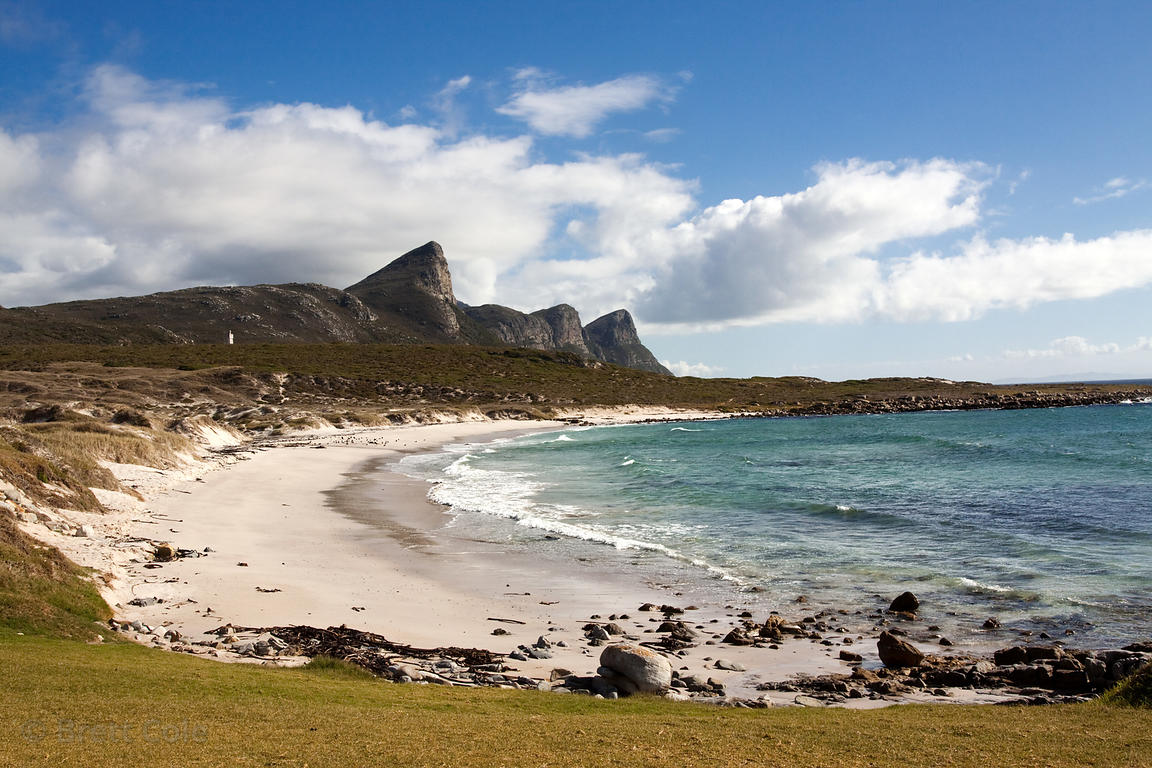 Buffels Bay, Cape Peninsula, South Africa