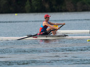 Taken during the NZSSRC - Maadi Cup 2017, Lake Karapiro, Cambridge, New Zealand; ©  Rob Bristow; Frame 2854 - Taken on: Satur...
