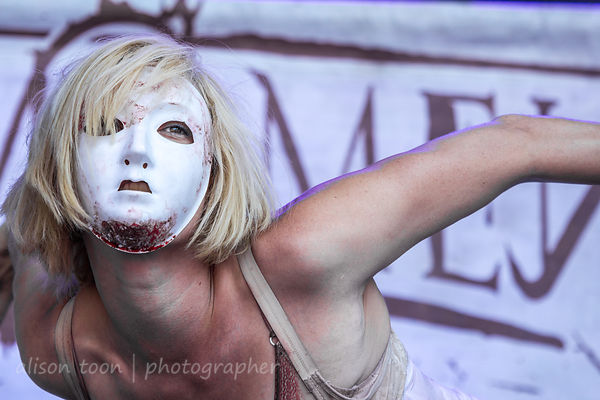 In This Moment Aftershock 2013