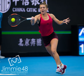 China Open 2017, Beijing, China - 4 Oct
