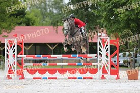 2017 May 13 - Tamási, Hungary - during National Qualifier, 5 years old competition . (Photo: www.isportphoto.com / Mariann Ma...