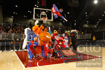 2013 NBA All Star Jam Session