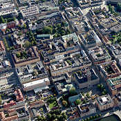 City center, Norrköping
