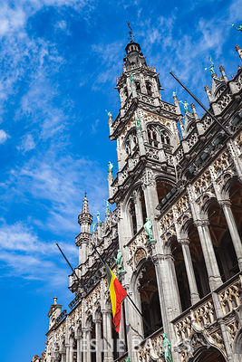 Museum of the City of Brussels in the Grand Place