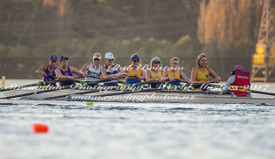 Taken during the World Masters Games - Rowing, Lake Karapiro, Cambridge, New Zealand; Tuesday April 25, 2017:   6837 -- 20170425170940
