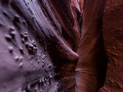 Escalante Slot Canyon, USA