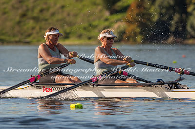 Taken during the World Masters Games - Rowing, Lake Karapiro, Cambridge, New Zealand; Tuesday April 25, 2017:   5966 -- 20170...