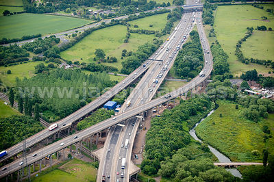 M5 West Bromwich, West Midlands