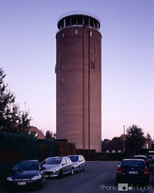 Watertower Sleidinge, No. 77