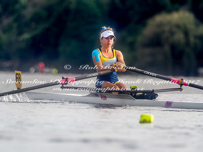 Taken during the NZSSRC - Maadi Cup 2017, Lake Karapiro, Cambridge, New Zealand; ©  Rob Bristow; Frame 2090 - Taken on: Satur...