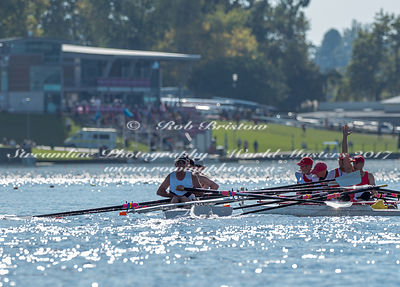Taken during the World Masters Games - Rowing, Lake Karapiro, Cambridge, New Zealand; Wednesday April 26, 2017:   7003 -- 20170426134501