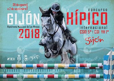 2018_CSIO5* Gijon Nations Cup
