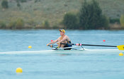 Taken during the Maadi Cup Regatta 2018, Lake Ruataniwha, Twizel, New Zealand; ©  Rob Bristow; Frame 135 - Taken on: Monday -...
