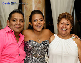 Breanna & Parents