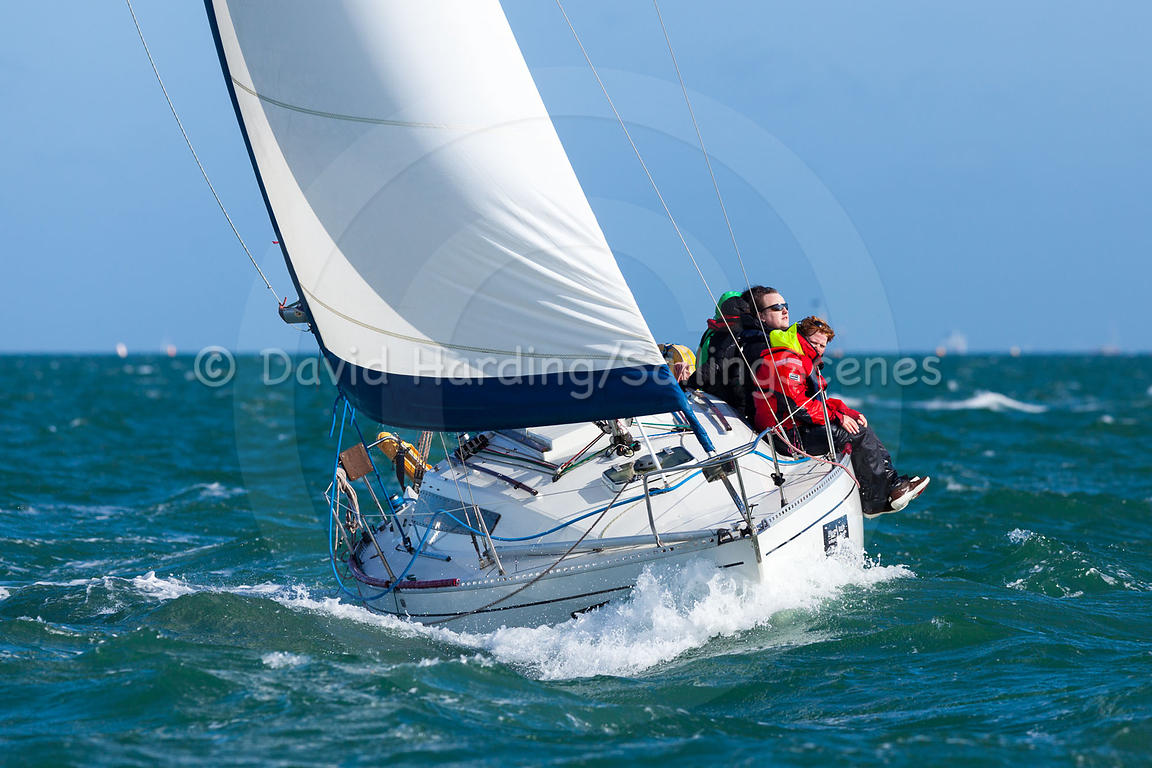 Cracker, 8196, Beneteau First 26, 201607021192