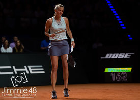 2019, Tennis, Stuttgart, Porsche Tennis Grand Prix, Germany, Apr 27