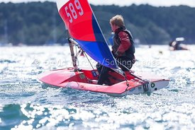 Topper 44899, Zhik Poole Week 2015, 20150823301