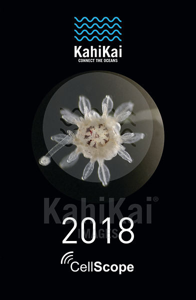 2018 Kahi Kai CellScope