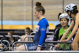 Canadian Track Championships (Jr/U17/Para), April 13, 2018