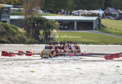 Taken during the World Masters Games - Rowing, Lake Karapiro, Cambridge, New Zealand; Tuesday April 25, 2017:   5905 -- 20170...