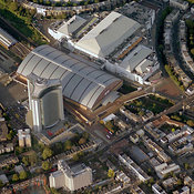 Earls Court, London Olympics 2012, Volleyball