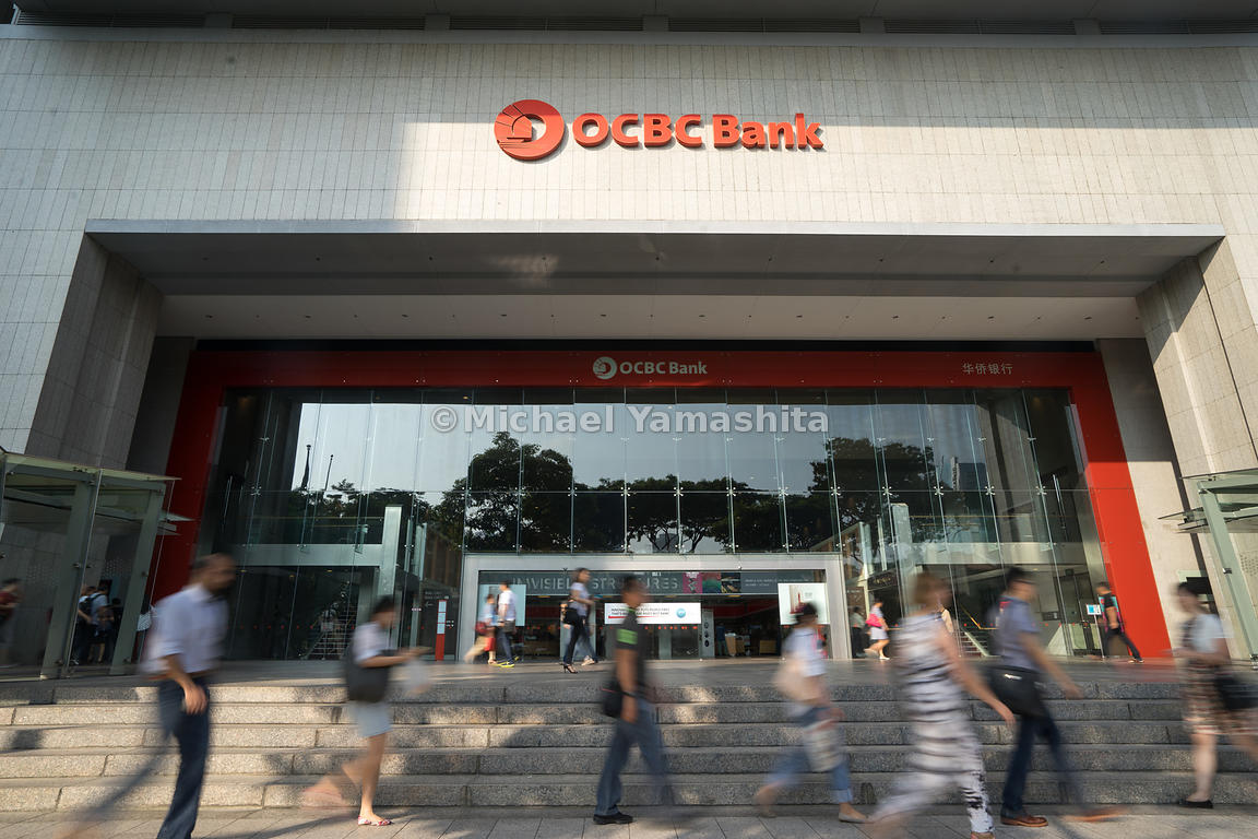OCBC Bank has over 80 years of rich heritage of serving businesses. Today, the bank remains a leading player in the large corporate segment, offering a comprehensive range of financial services serving different industries, including shipping, marine, offshore, oil & gas, and ports & logistics, catering to the requirements of companies along the entire value chain of the marine industry.