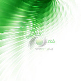background web green
