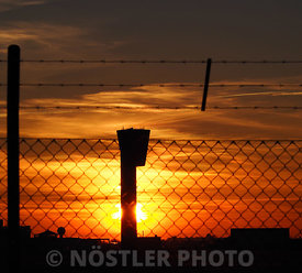 Copenhagen Airport Control Tower