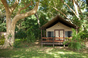Lugenda Wilderness Camp, Niassa Game Reserve, Mozambique
