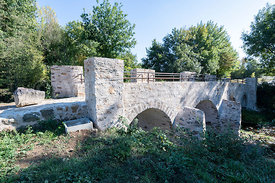 Pont gallo-romain de Mouzillon