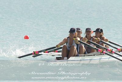 Taken during the Maadi Cup 2010, Lake Ruataniwha, Twizel, New Zealand; ©  Rob Bristow; - Taken on: Tuesday - 23/03/2010-  at ...