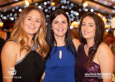 2018-12-01 Hickstead Riders Ball