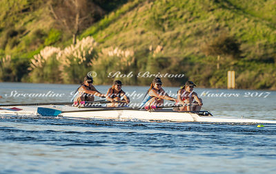 Taken during the World Masters Games - Rowing, Lake Karapiro, Cambridge, New Zealand; ©  Rob Bristow; Frame 4768 - Taken on: Monday - 24/04/2017-  at 17:52.09