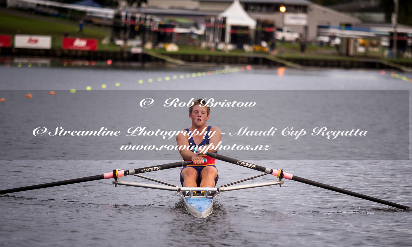 Taken during the NZSSRC - Maadi Cup 2017, Lake Karapiro, Cambridge, New Zealand; ©  Rob Bristow; Frame 34 - Taken on: Thursday - 30/03/2017-  at 08:08.32