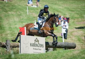 Oliver Townend (GBR) & Dunbeau