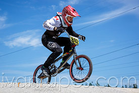 BMX Canada Cup #1, Centennial Park, Toronto, On, June 13, 2015