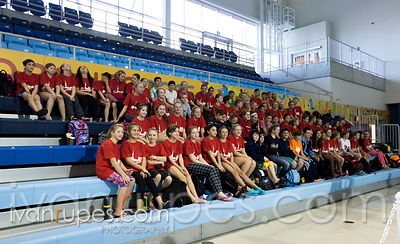 Swim Ontario Fundamentals Swim Clinic, December 16, 2017