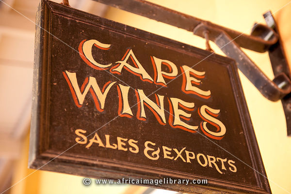 Vaughan Johnson's Wine & Cigar shop, Victoria & Alfred Waterfront, Cape Town, South Africa