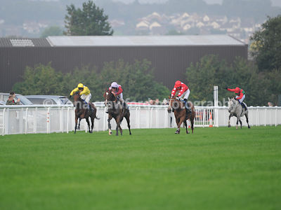 Race 6_4.50pm 30th Sept 2013 Handicap Hurdle with winner North London
