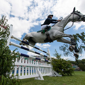 2015 Hickstead Derby Meeting