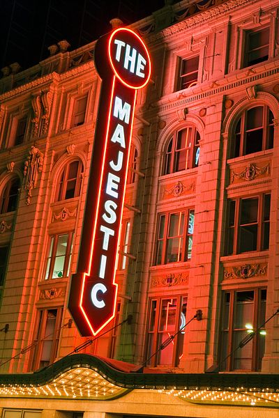 Majestic Theater #2